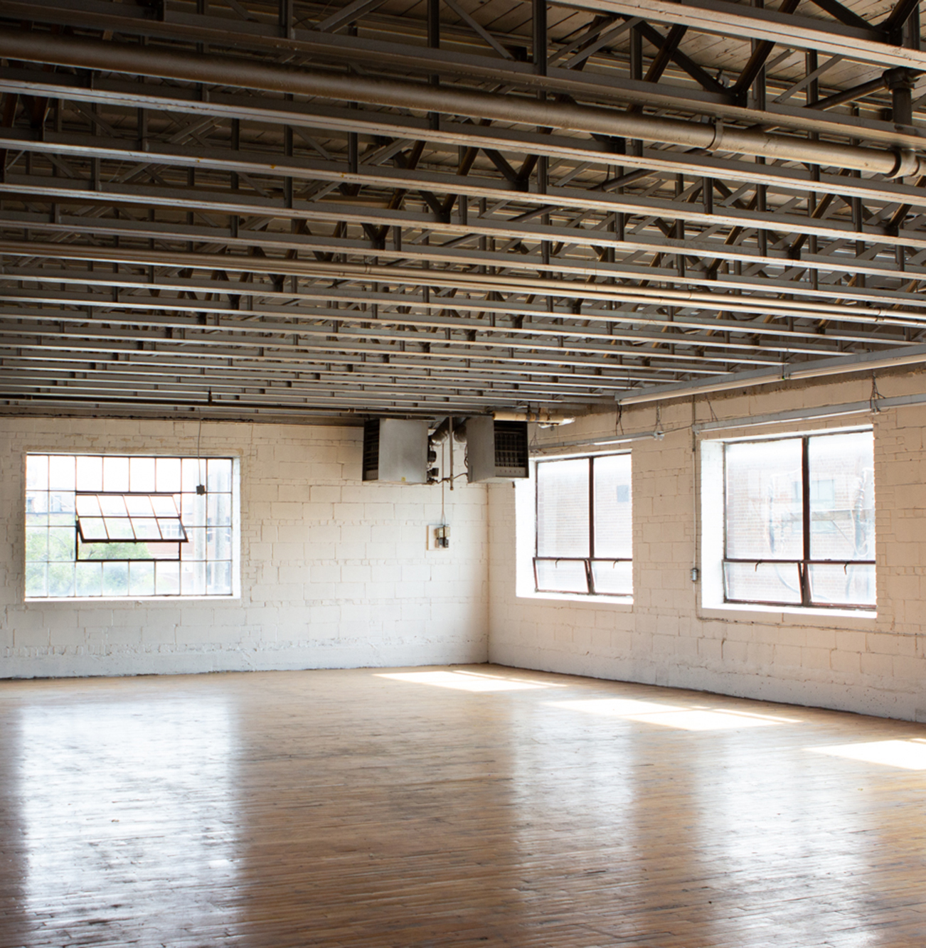 Rent the Photo & Production Studio, ORB Montreal